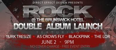 Rock – Double Album Launch