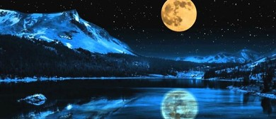 Sturgeon Full Moon Meditation Sound