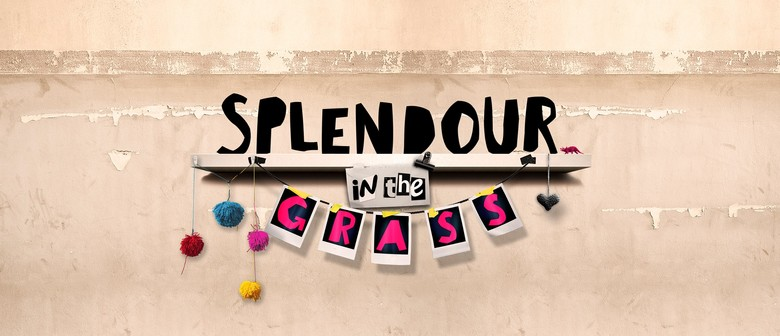 Splendour In The Grass 2017: SOLD OUT