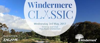 Windermere Classic Golf Day