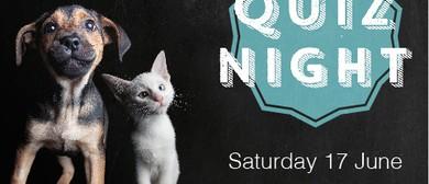 RSPCA WA Quiz Night