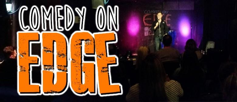 Comedy On Edge