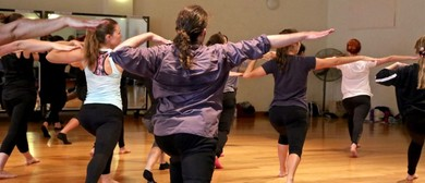 Australian Dance Week Open Classes