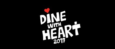 Dine With Heart Month In May