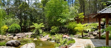 Open Garden – Authentic Zen Garden