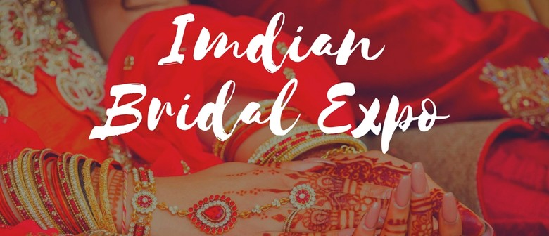 Indian Bridal Expo