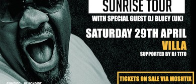 Fatman Scoop – Sunrise Tour