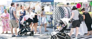 Bambino Luxe Pregnancy, Baby and Children's Fair