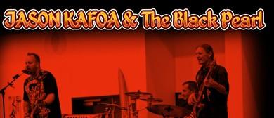 Jason Kafoa and The Black Pearl