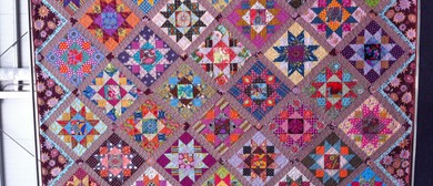 Eastwood Patchwork Quilters 2017 Exhibition