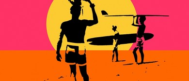 Gold Coast Film Festival Surf Classics – The Endless Summer