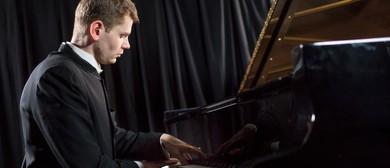 Andrey Gugnin – Piano Recital