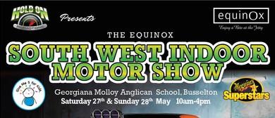 The Equinox South West Indoor Motor Show