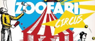 Zoofari – Circus
