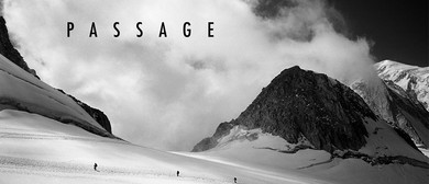 Passage – An Exhibition By Tom Goldner