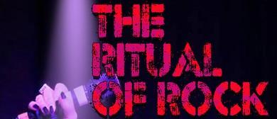 The Ritual of Rock Volume 1
