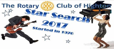 Highton Rotary Star Search 2017