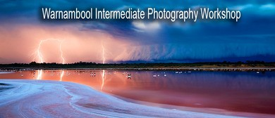Warnambool Intermediate Photography Workshop