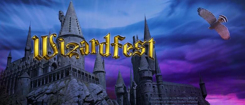 Wizard Fest – Harry Potter Party