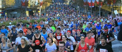 2017 The Sun-Herald City2Surf