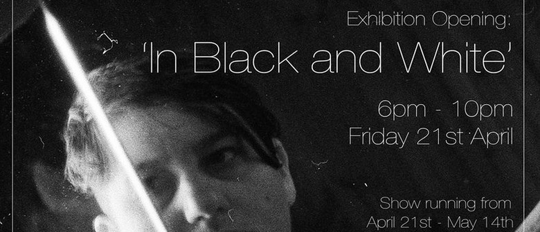 In Black and White – Group Exhibition