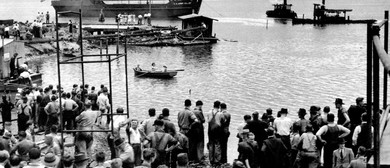 World War II – The Canada Bay Connection