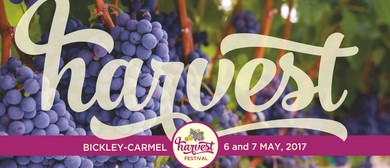 Bickley-Carmel Harvest Festival
