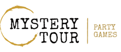 Mystery Tour – Party Games