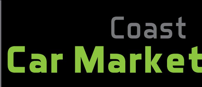 Central Coast Car Market