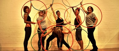 Hula Hoop Classes for Total Beginners