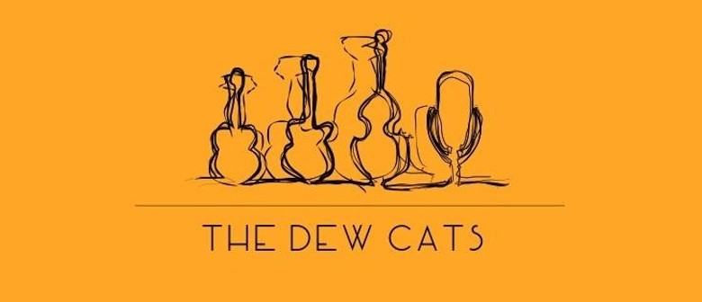The Dew Cats