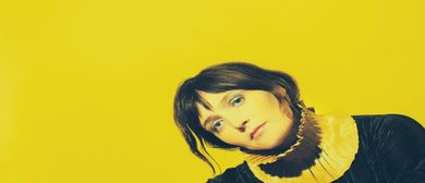 Sarah Blasko – The Soloist Tour