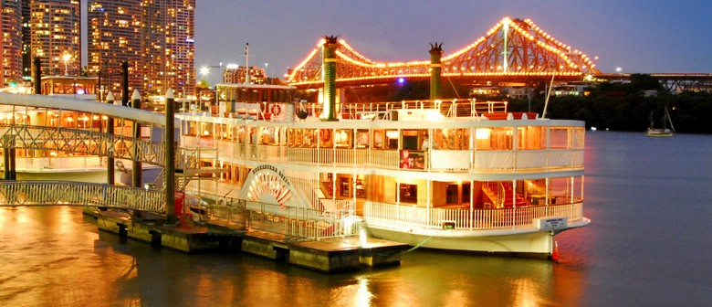 Xmas In July Cruises