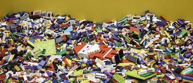 MAGNT Kids Club – Lego Mania