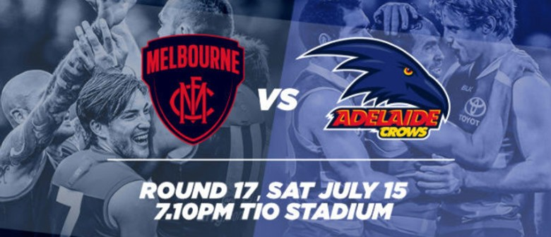 Melbourne V Adelaide Crows