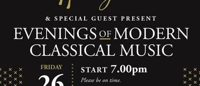 Evenings of Modern Classical Music