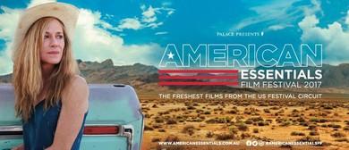 American Essentials Film Festival 2017