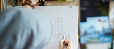 Still Life – Youth Drawing Workshop