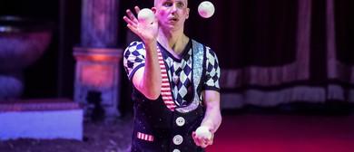 Circus Joseph Ashton Stirling Season