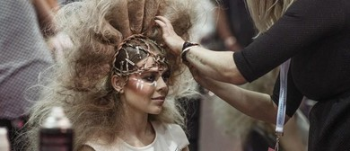 Brisbane Hair and Beauty Expo