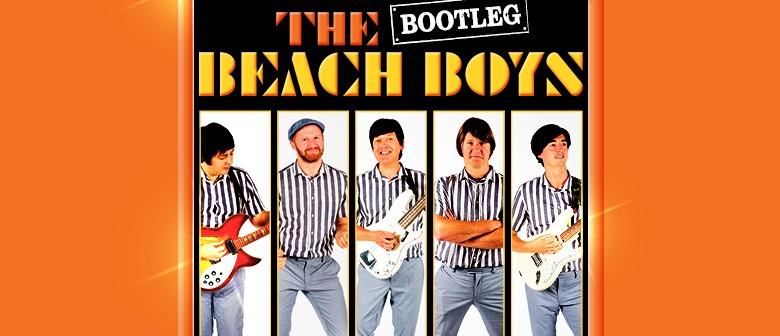 The Bootleg Beach Boys