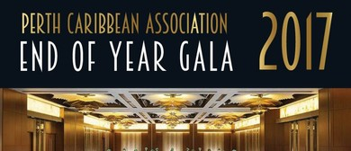 Caribbean Gala