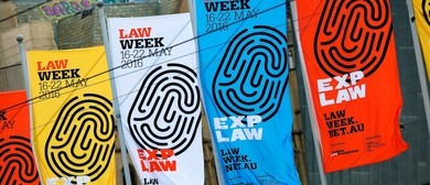 Law Week 2017