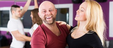 Couples Latin Dance – Salsa and Bolero for Beyond Beginners: CANCELLED