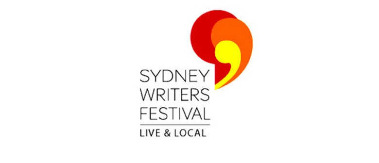 Sydney Writers' Festival – Live and Local