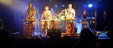 Rhythm Hunters and Sonori
