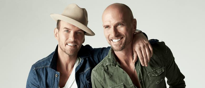 Matt and Luke Goss – Bros