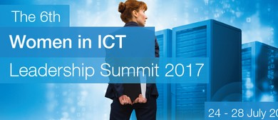 The 6th Women in ICT Leadership Summit 2017