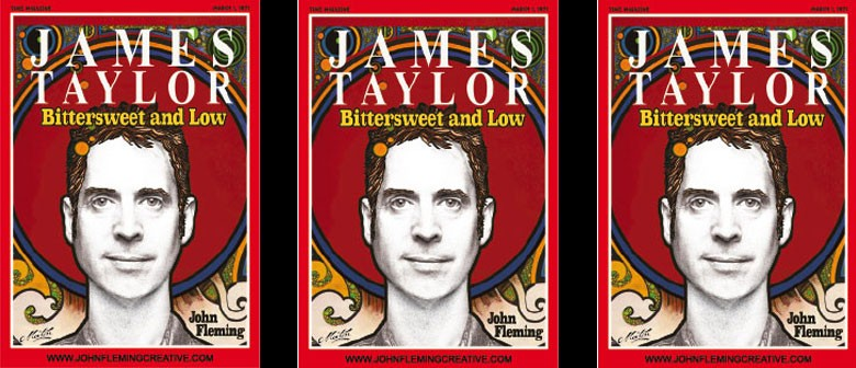 James Taylor – Bittersweet and Low