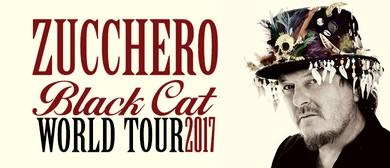 Zucchero – Black Cat World Tour